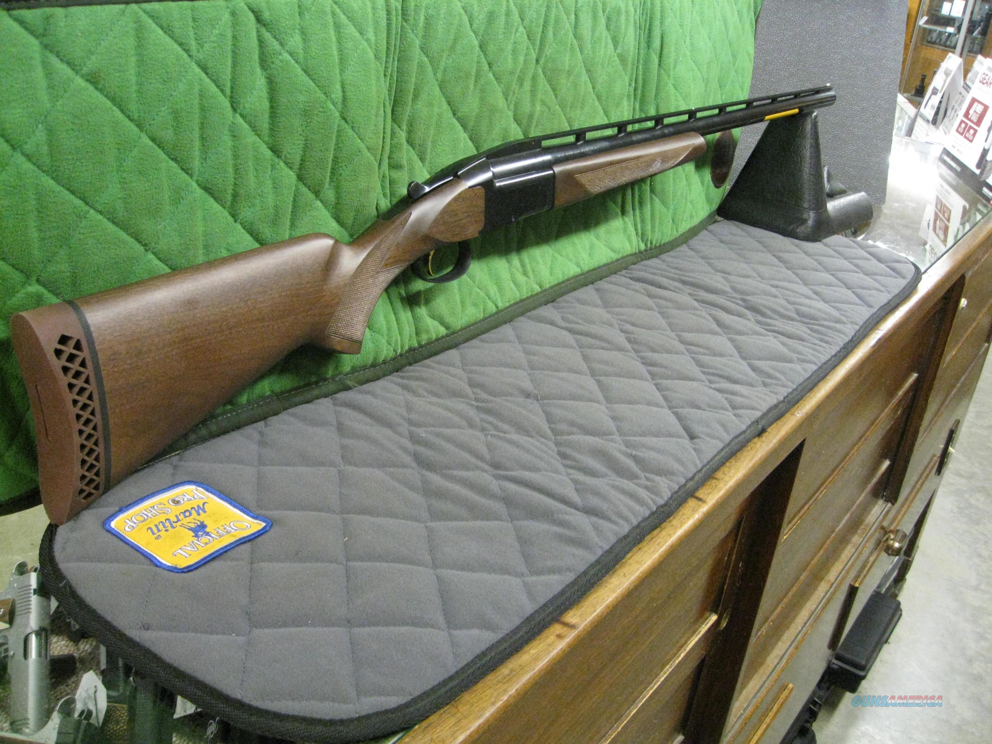 Browning BT-99 Micro Midas 30 Inch  **NEW**  Guns > Shotguns > Browning Shotguns > Single Barrel