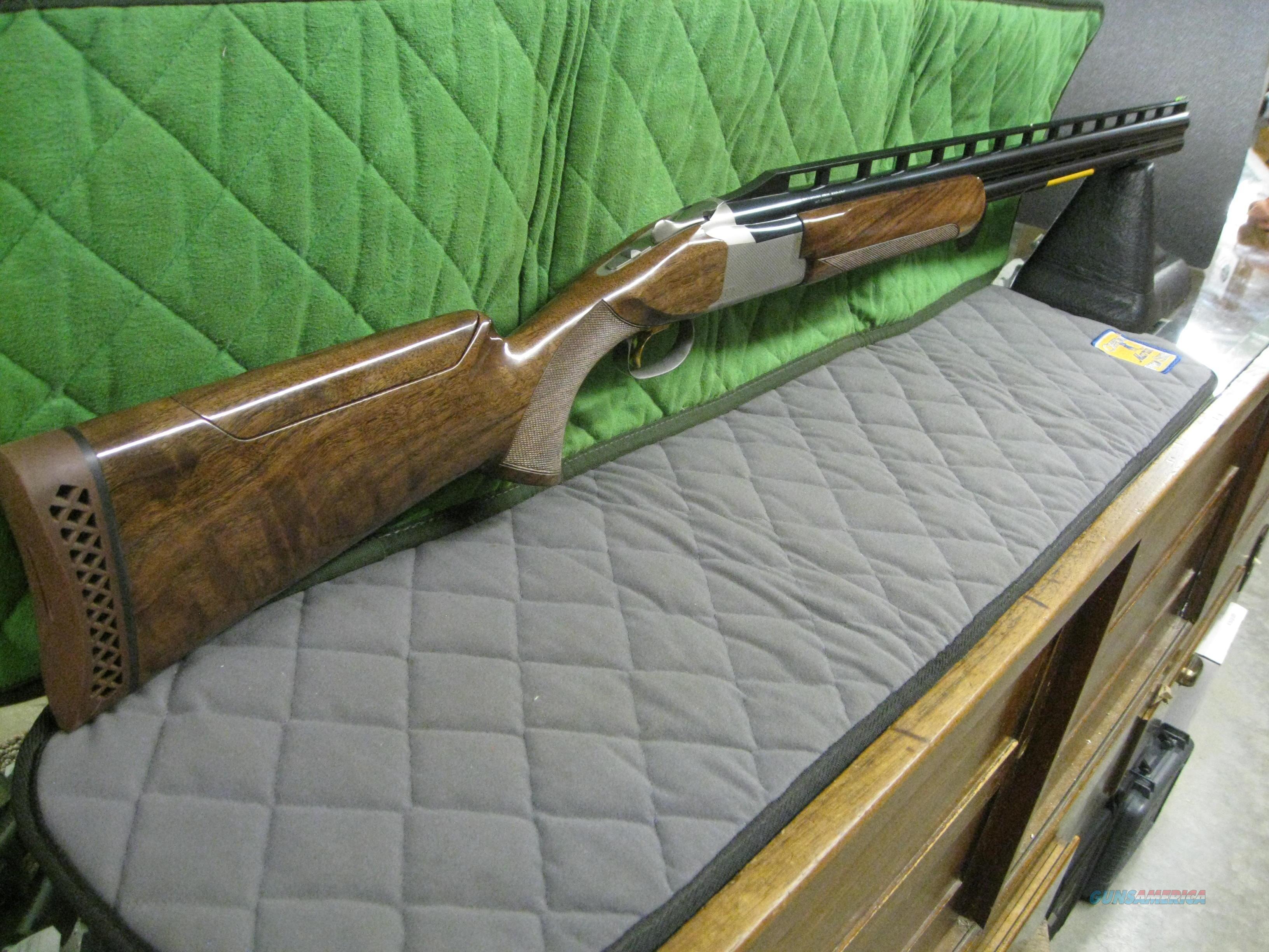 Browning Citori 725 Trap LH 12 GA 32 Inch w/ Adj. Stock  **N0 CC FEES** 0135823009  Guns > Shotguns > Browning Shotguns > Over Unders > Citori > Trap/Skeet