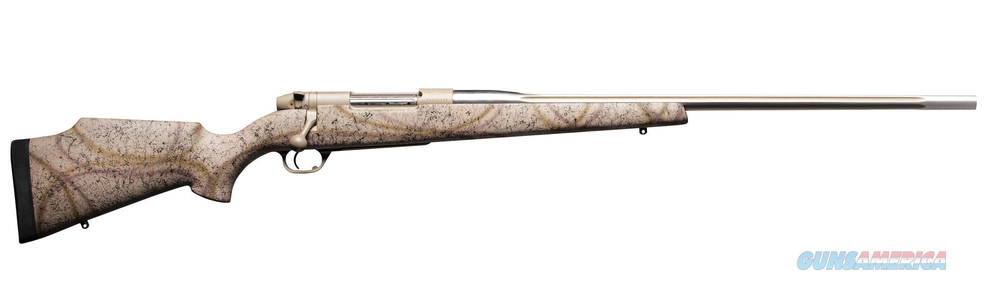 Weatherby Mark V Terramark 6.5 Creedmoor NEW MATS65CMR4O  Guns > Rifles > Weatherby Rifles > Sporting