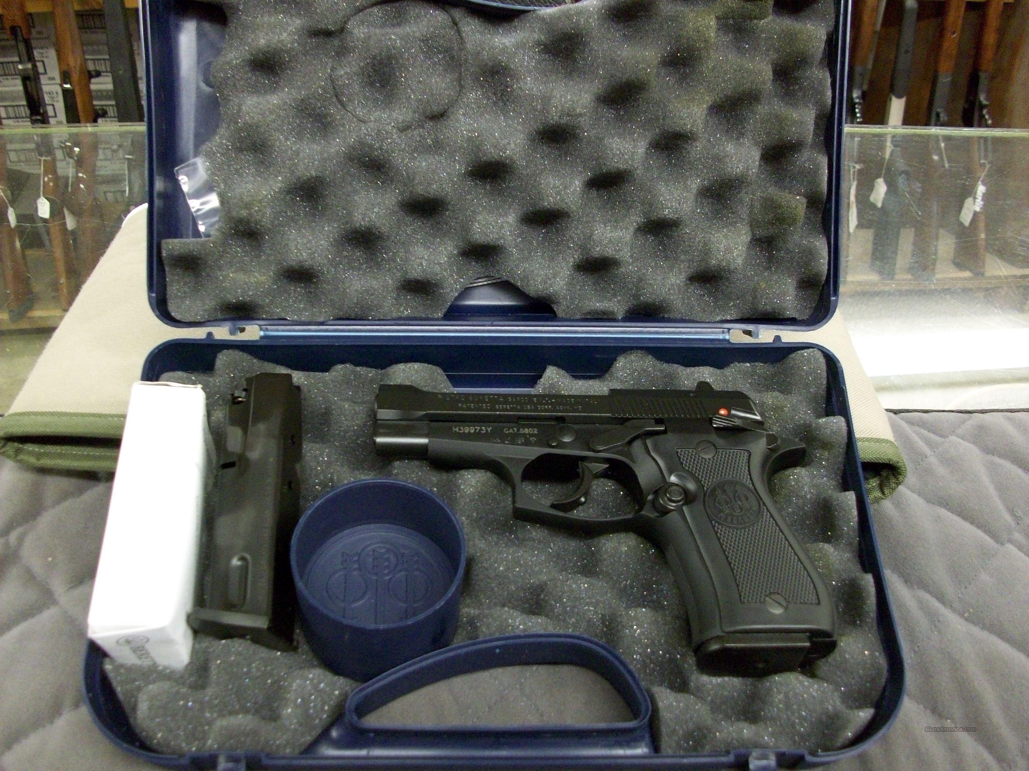 Beretta 85FS Cheetah 380 Auto J85F200  **NEW**  Guns > Pistols > Beretta Pistols > Cheetah Series > Model 85