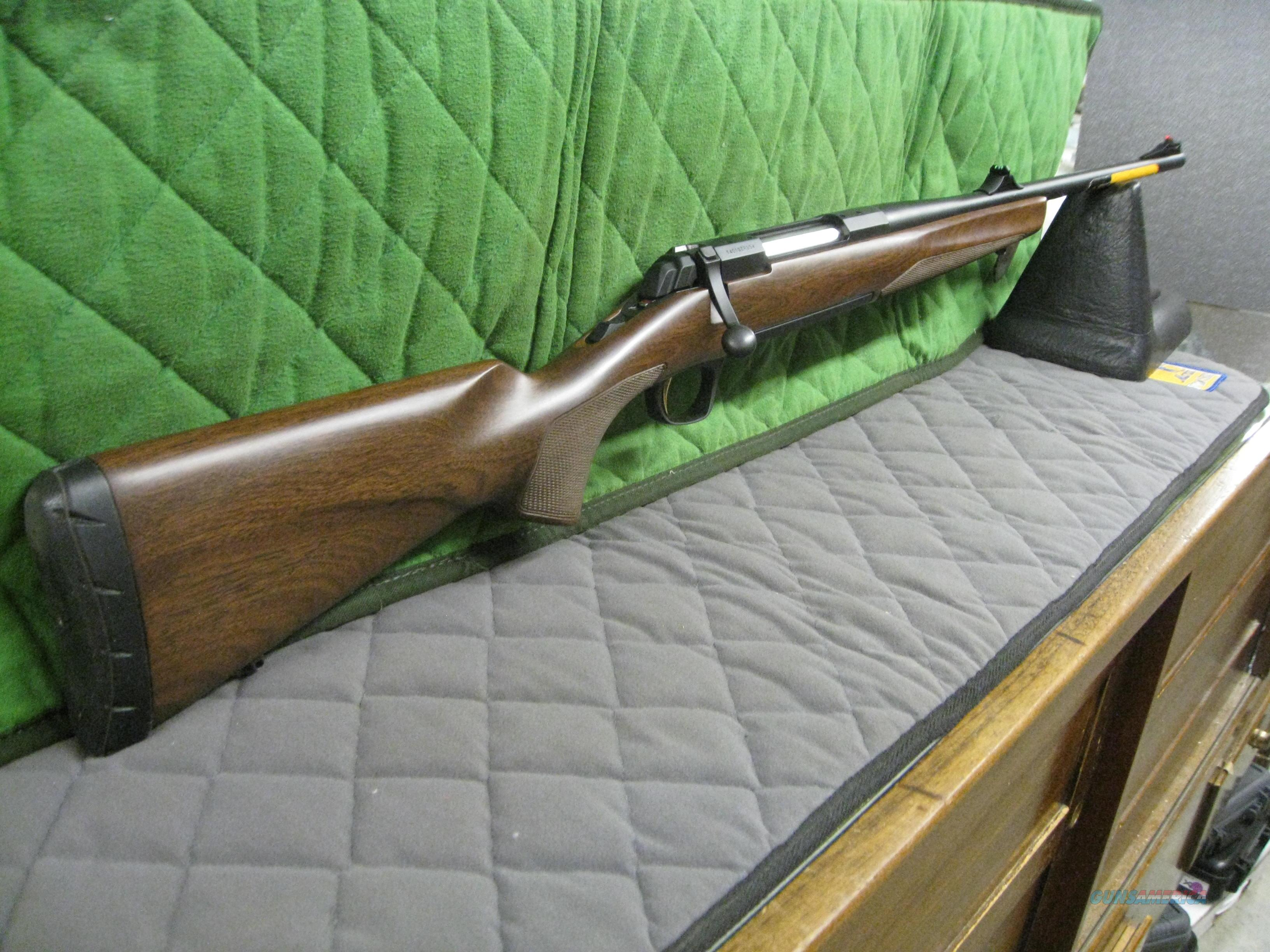 Browning X-Bolt Hunter w/ Sights .243 035208111 **NO CC FEES**  Guns > Rifles > Browning Rifles > Bolt Action > Hunting > Blue