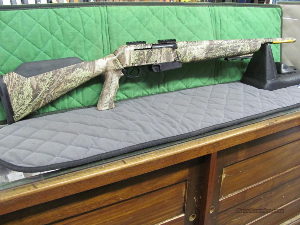 Browning BAR ShortTrac Hog Stalker Realtree Max-1  **NEW**  Guns > Rifles > Browning Rifles > Semi Auto > Hunting