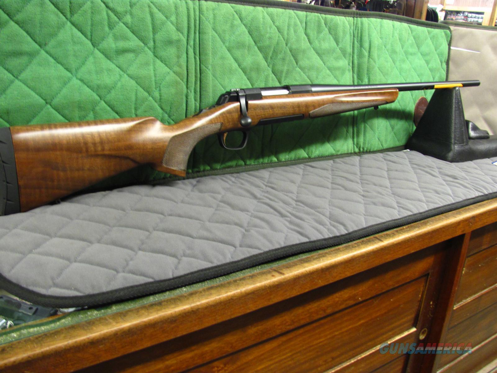 Browning X-Bolt Micro Hunter .22-250 **NEW**  Guns > Rifles > Browning Rifles > Bolt Action > Hunting > Blue