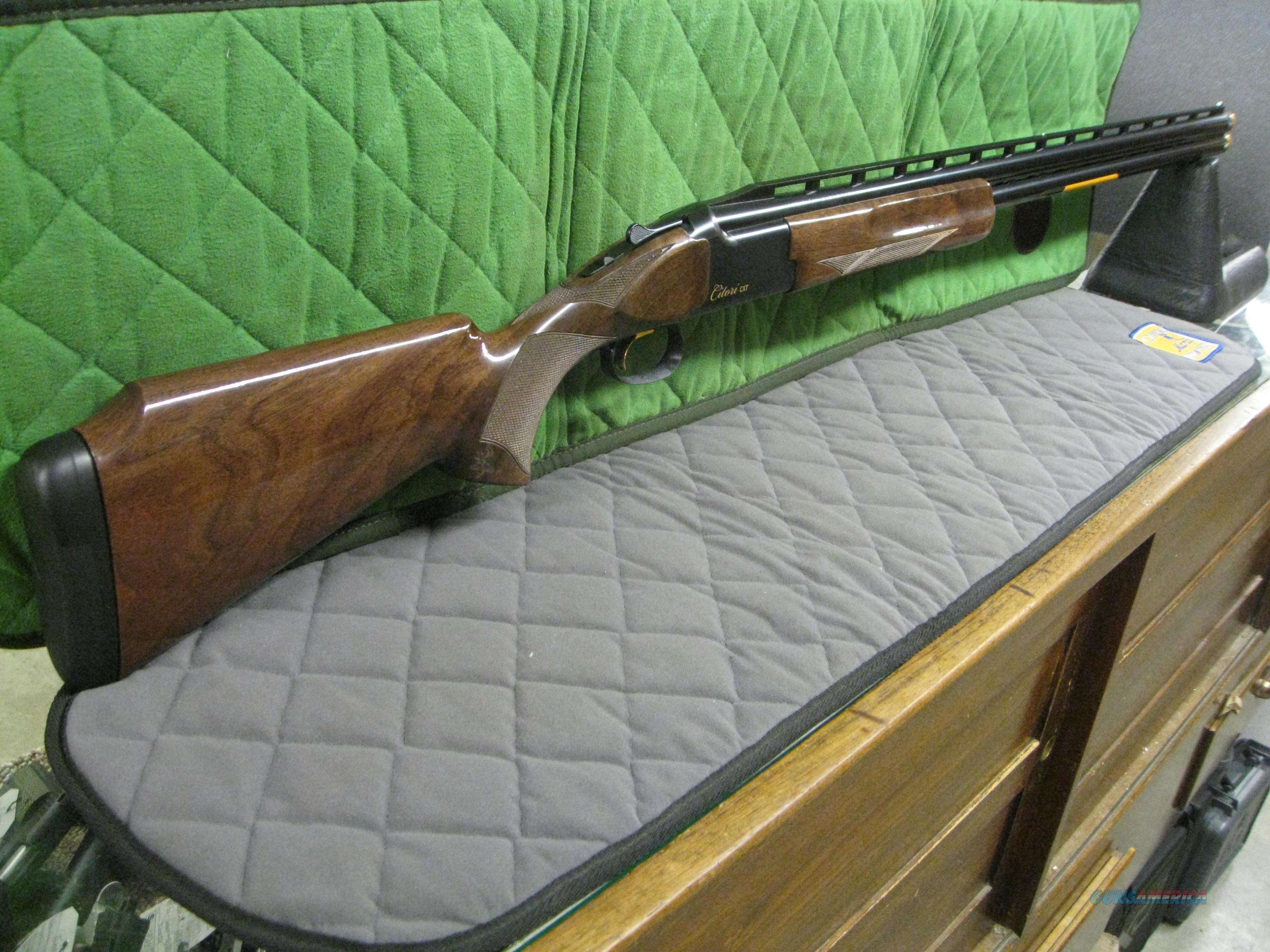 Browning Citori CXT 30 Inch  **NO CC FEES** 018074326  Guns > Shotguns > Browning Shotguns > Over Unders > Citori > Trap/Skeet