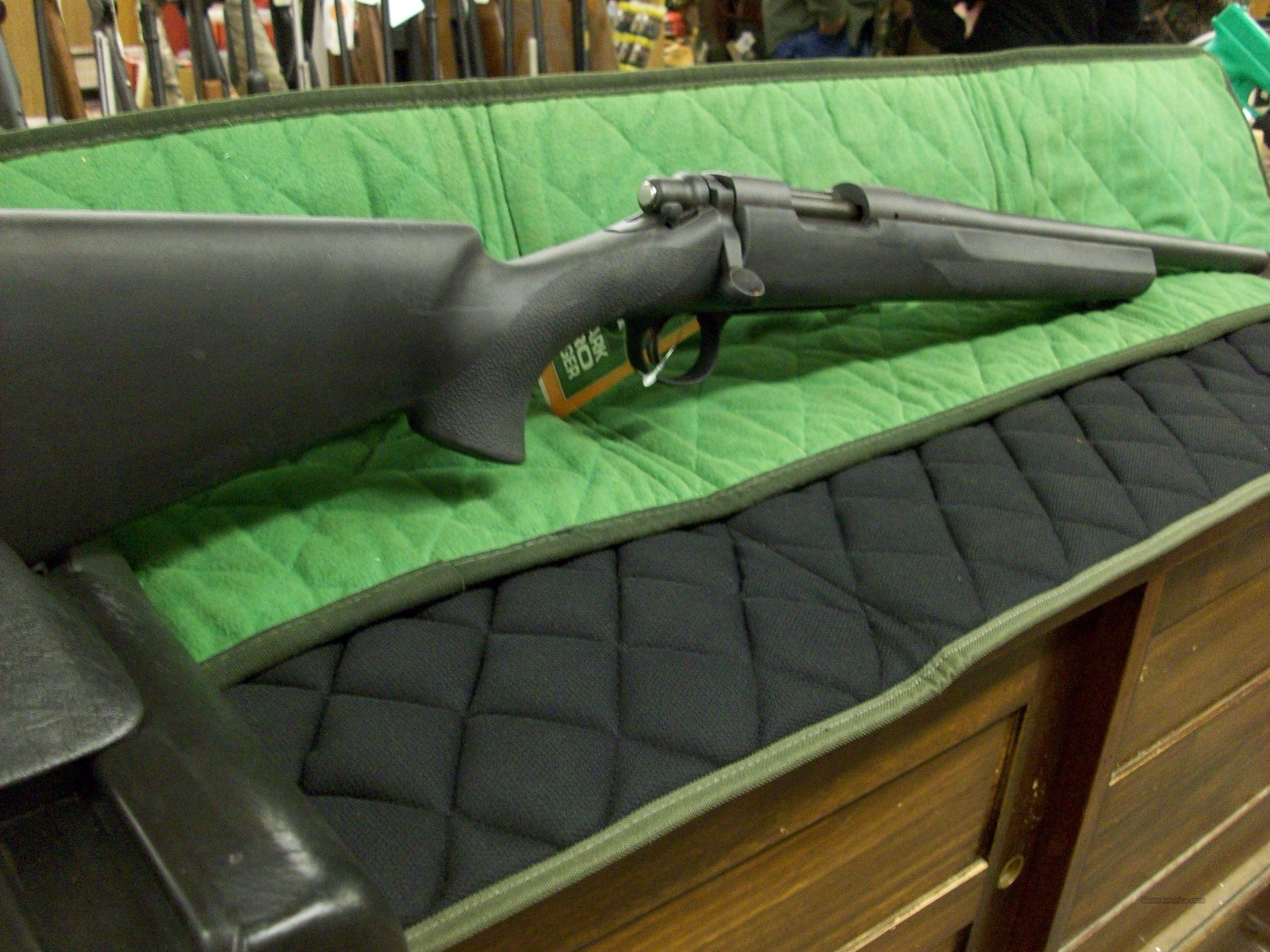 Remington Model 700 SPS Tactical 223 Remington  **NEW**  Guns > Rifles > Remington Rifles - Modern > Model 700 > Tactical