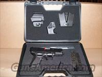 Springfield XD Compact 45 ACP Black   **NEW**  Springfield Armory Pistols > XD (eXtreme Duty)