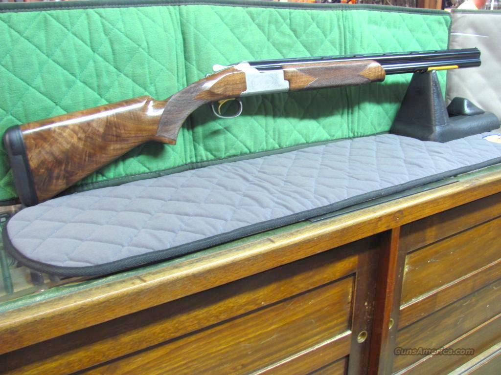 Browning Citori 725 Field 12 Gauge 26 Inch  **NEW**  Guns > Shotguns > Browning Shotguns > Over Unders > Citori > Hunting