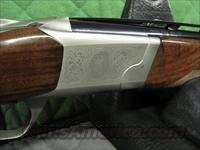Browning Cynergy Classic Trap Adjustable 32 inch  **NEW**  Browning Shotguns > Over Unders > Cynergy > Trap/Skeet
