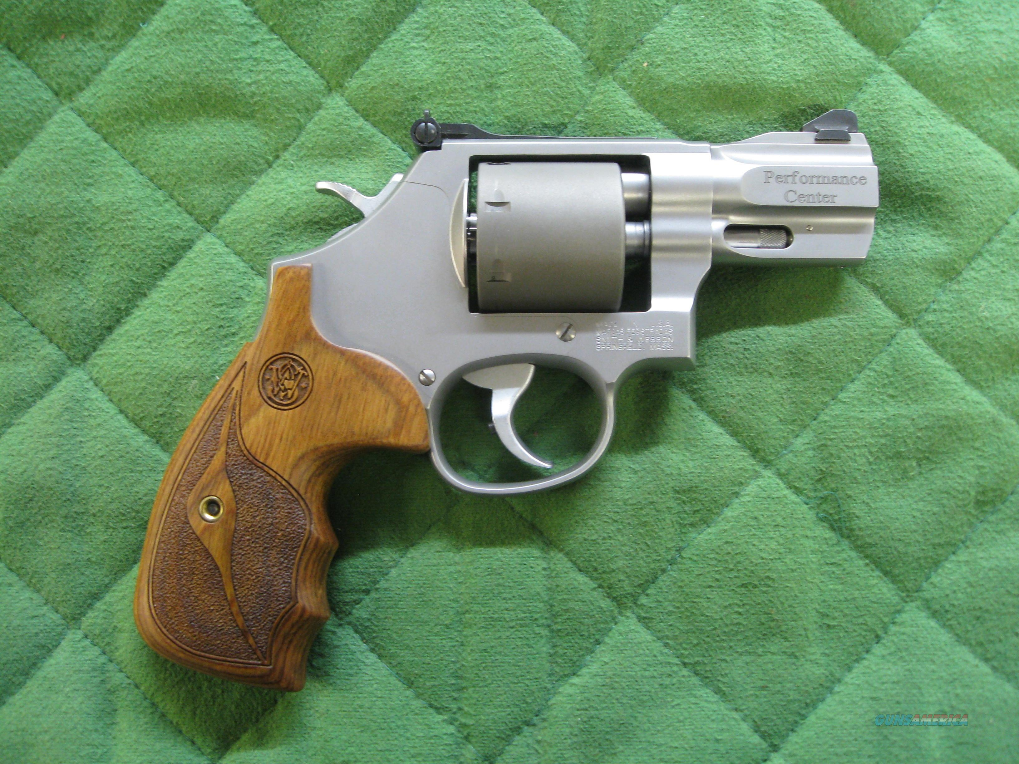 """Smith & Wesson 986 PC 2.5"""" 9mm Luger 10227 NO CC FEES  Guns > Pistols > Smith & Wesson Revolvers > Med. Frame ( K/L )"""