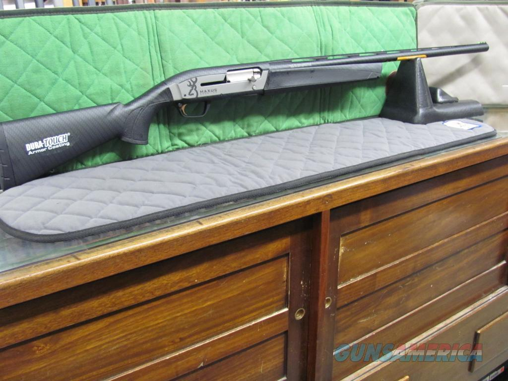 Browning Maxus Sporting Carbon Fiber 28 Inch **NEW** 011609304  Guns > Shotguns > Browning Shotguns > Autoloaders > Trap/Skeet