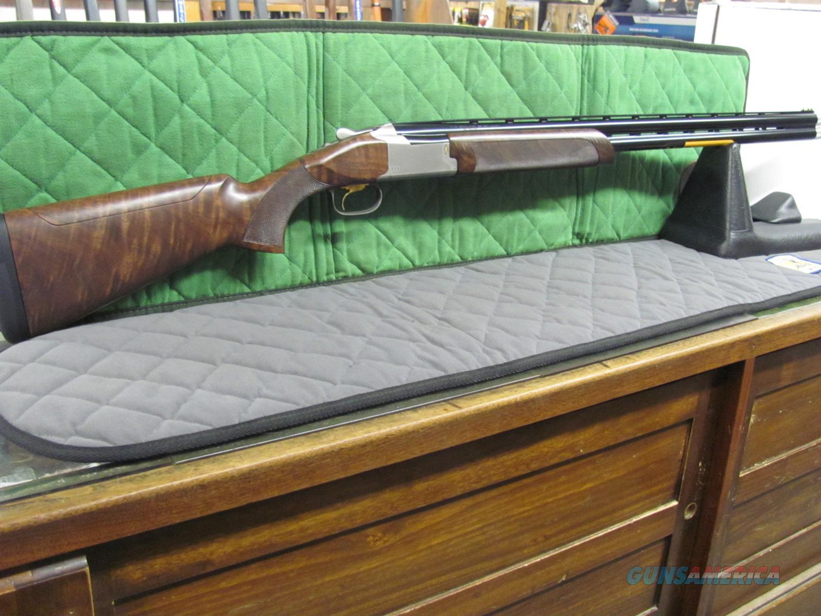 Browning Citori 725 Sporting Adj SHOT 12 ga 30 Inch  **NEW**  Guns > Shotguns > Browning Shotguns > Over Unders > Citori > Trap/Skeet