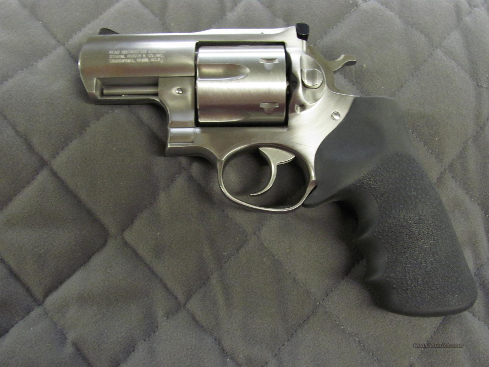 Ruger Super Redhawk Alaskan 44 Magnum  **NEW**  Guns > Pistols > Ruger Double Action Revolver > Redhawk Type