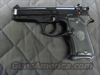 Beretta 92FS Compact Type L 9 mm  **NEW**  Guns > Pistols > Beretta Pistols > Model 92 Series