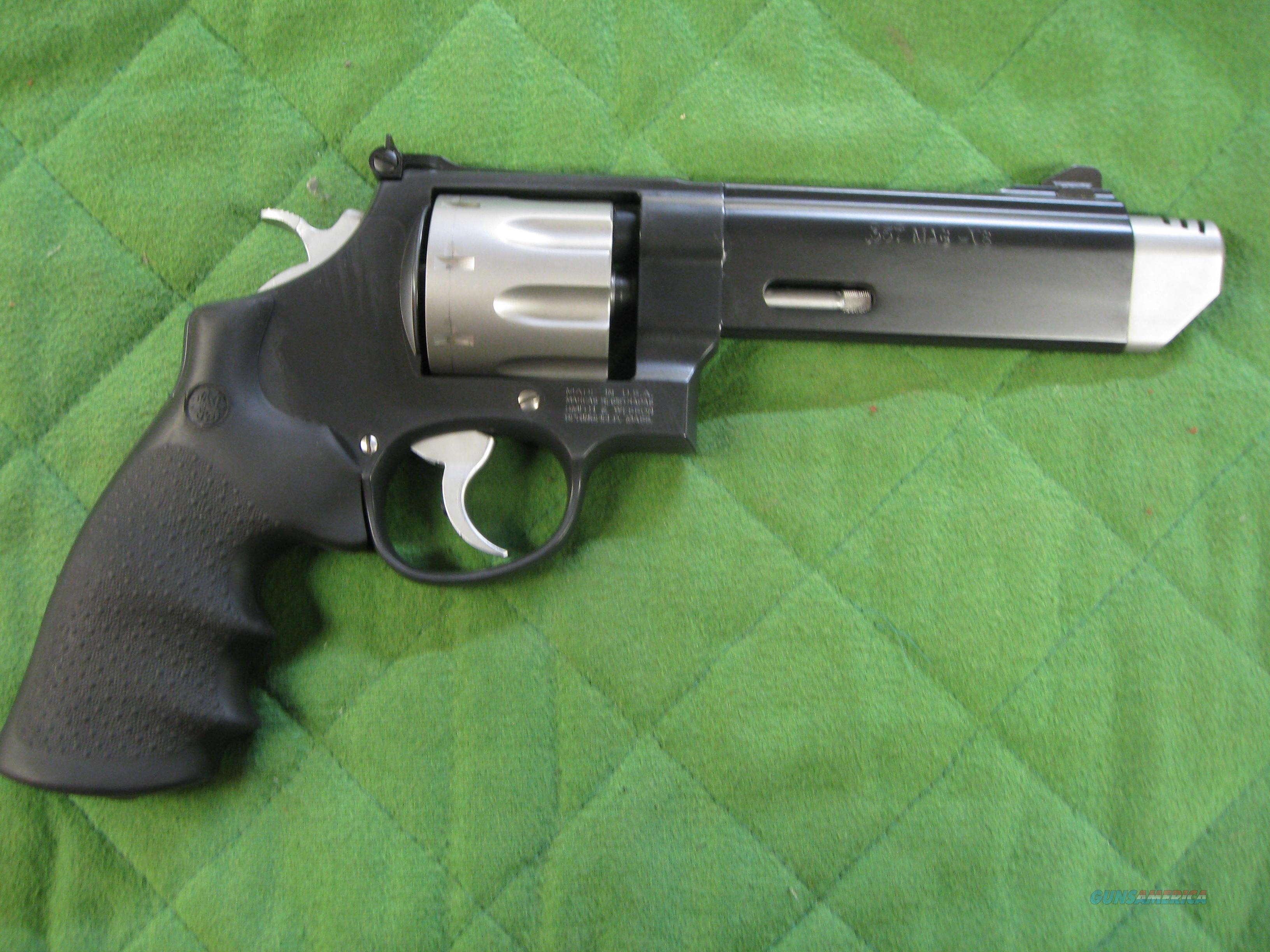 """Smith & Wesson 627 PC 2.5"""" .357 Mag. 170296 NO CC FEES  Guns > Pistols > Smith & Wesson Revolvers > Performance Center"""