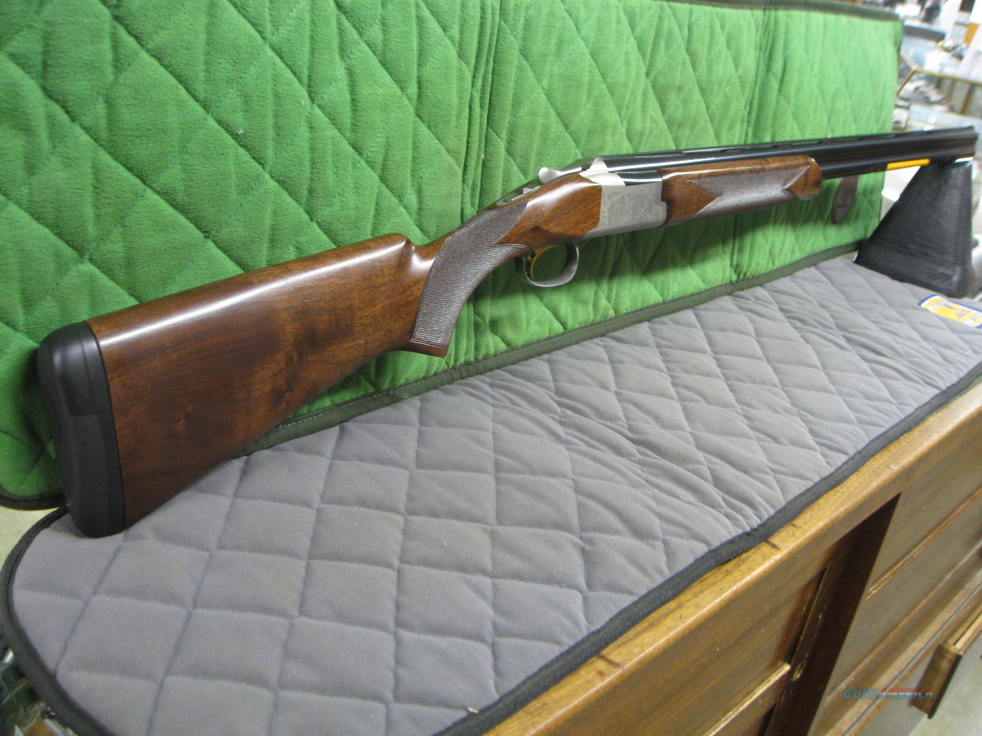 Browning Citori 725 Field 20 Gauge 28 Inch **NEW**  Guns > Shotguns > Browning Shotguns > Over Unders > Citori > Hunting