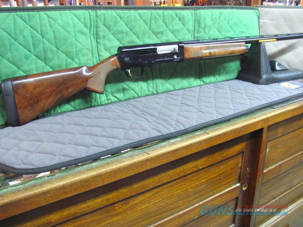 Browning A5 Hunter 12 Gauge 26 Inch  **NEW**  Guns > Shotguns > Browning Shotguns > Autoloaders > Hunting