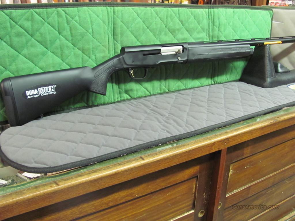 Browning A5 Stalker 12 Ga 28 Inch  **NEW**  Guns > Shotguns > Browning Shotguns > Autoloaders > Hunting