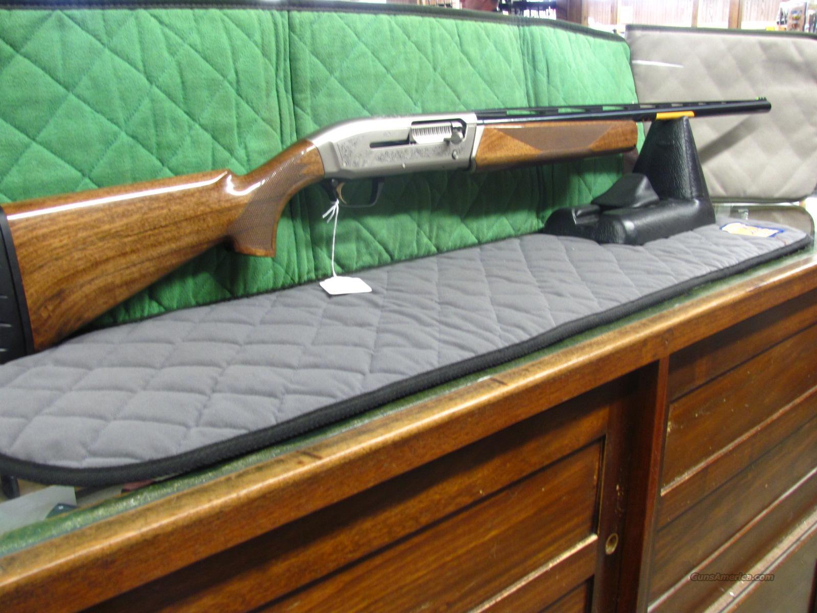 Browning Maxus Sporting 30 inch  **NEW**  Guns > Shotguns > Browning Shotguns > Autoloaders > Trap/Skeet