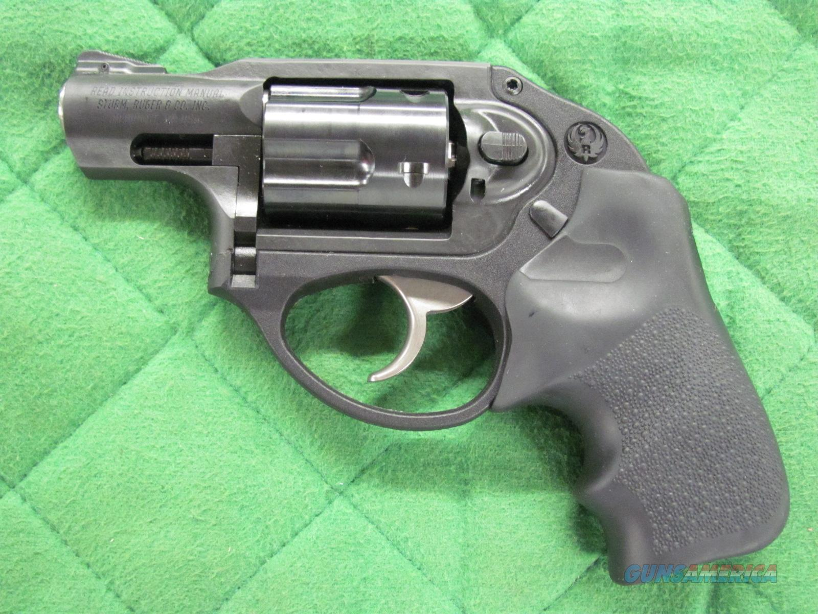 Ruger LCR 9 mm **NEW**  Guns > Pistols > Ruger Double Action Revolver > LCR