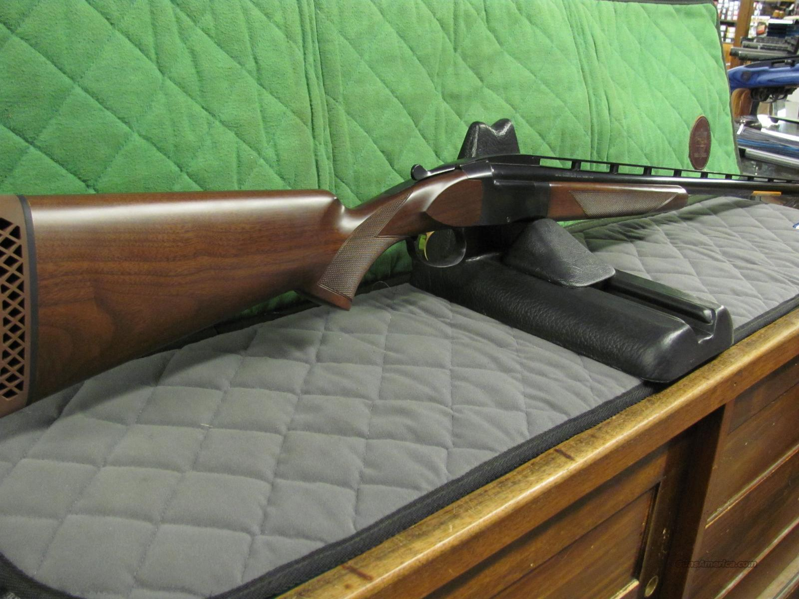 Browning BT-99 32 Inch Fixed Stock  **NEW**  Guns > Shotguns > Browning Shotguns > Single Barrel