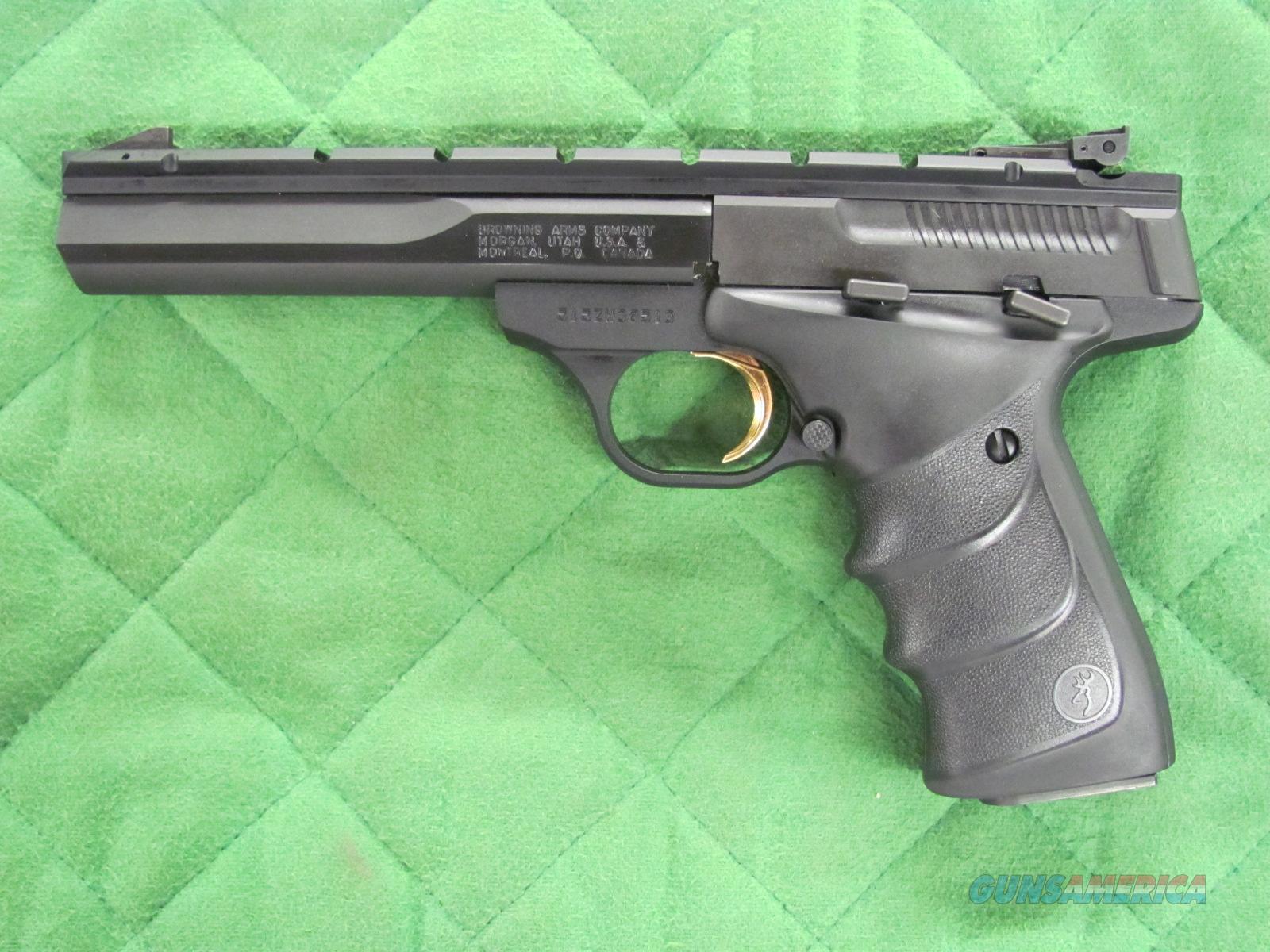 "Browning Buck Mark Contour URX 5.5""  **NEW**  Guns > Pistols > Browning Pistols > Buckmark"