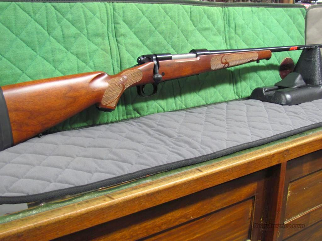 Winchester Model 70 Featherweight Compact 22-250 Rem  **NEW**  Guns > Rifles > Winchester Rifles - Modern Bolt/Auto/Single > Model 70 > Post-64
