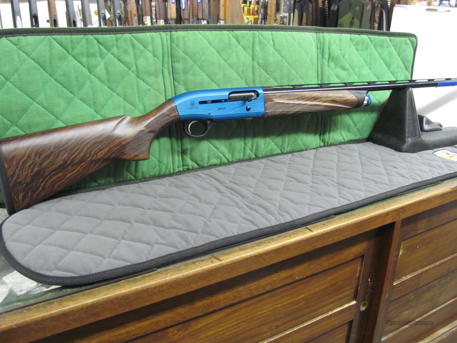 Beretta A400 Xcel Sporting 20 Ga 30 Inch  **NEW**  Guns > Shotguns > Benelli Shotguns > Trap/Skeet