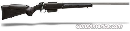 Tikka T3 Varmint Stainless 223 Rem JRTF312  **NEW**  Guns > Rifles > Tikka Rifles > T3