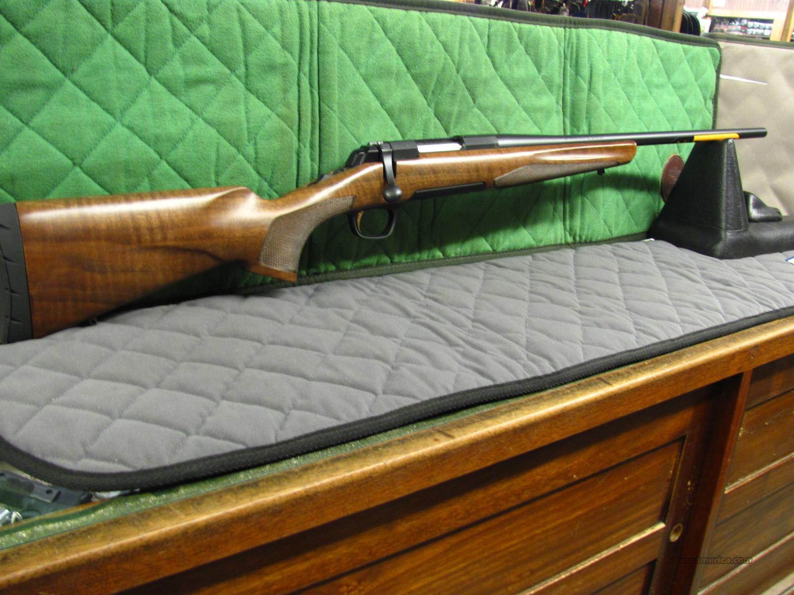 Browning X-Bolt Hunter 325 WSM  **NEW**  Guns > Rifles > Browning Rifles > Bolt Action > Hunting > Blue