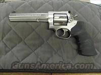 Ruger GP100 357 Magnum 6 inch  **NEW**  Ruger Double Action Revolver > SP101 Type