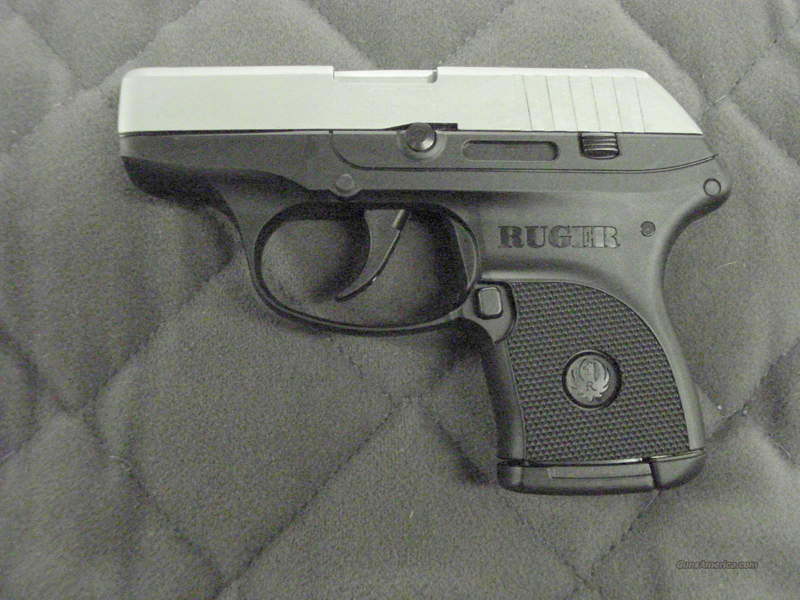 Ruger LCP Talo Satin Chrome 380 Auto  **NEW**  Guns > Pistols > Ruger Semi-Auto Pistols > LCP