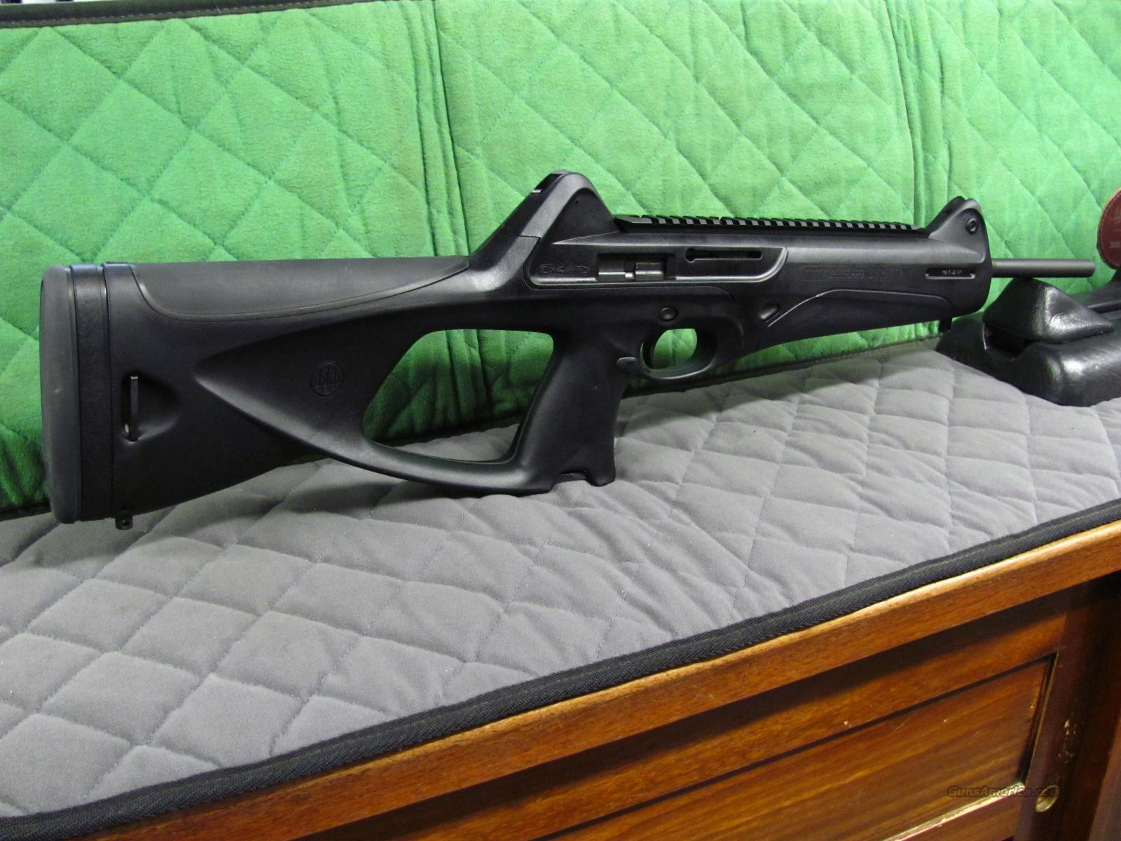 Beretta CX4 Storm 40 S&W Carbine  **NEW**  Guns > Rifles > Beretta Rifles > Storm