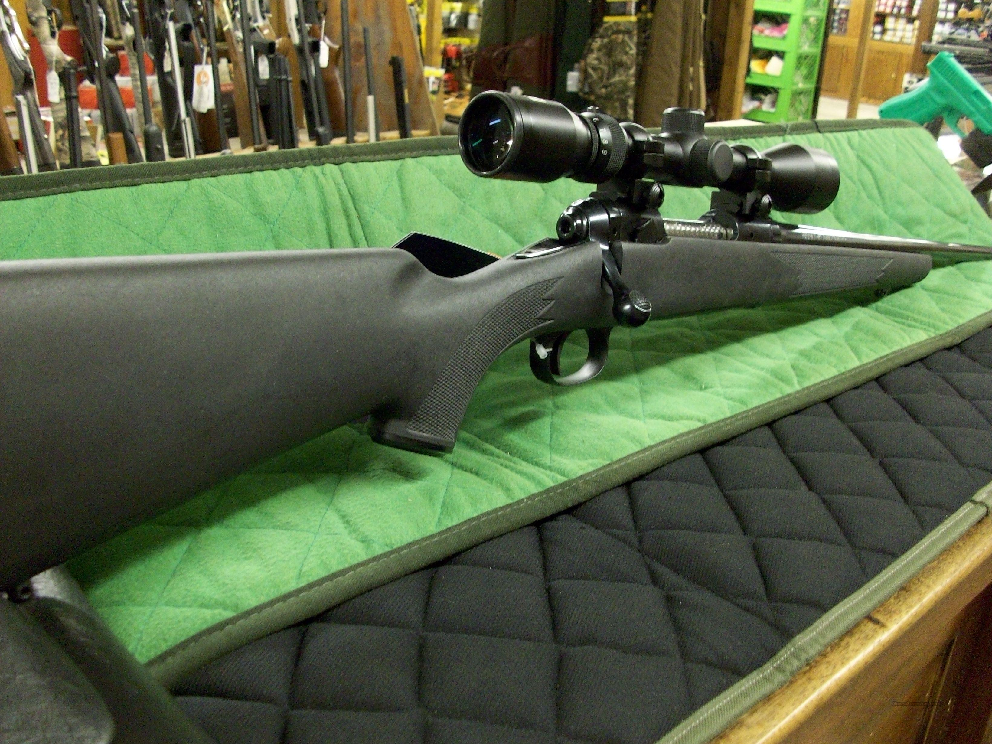 Savage Model 11FCXP3 243  **NEW**  Guns > Rifles > Savage Rifles > Other