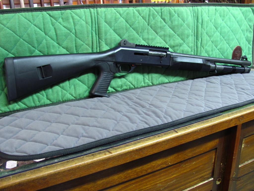 Benelli M4 Tactical 12 Ga. # 11707  **NEW**  Guns > Shotguns > Benelli Shotguns > Tactical