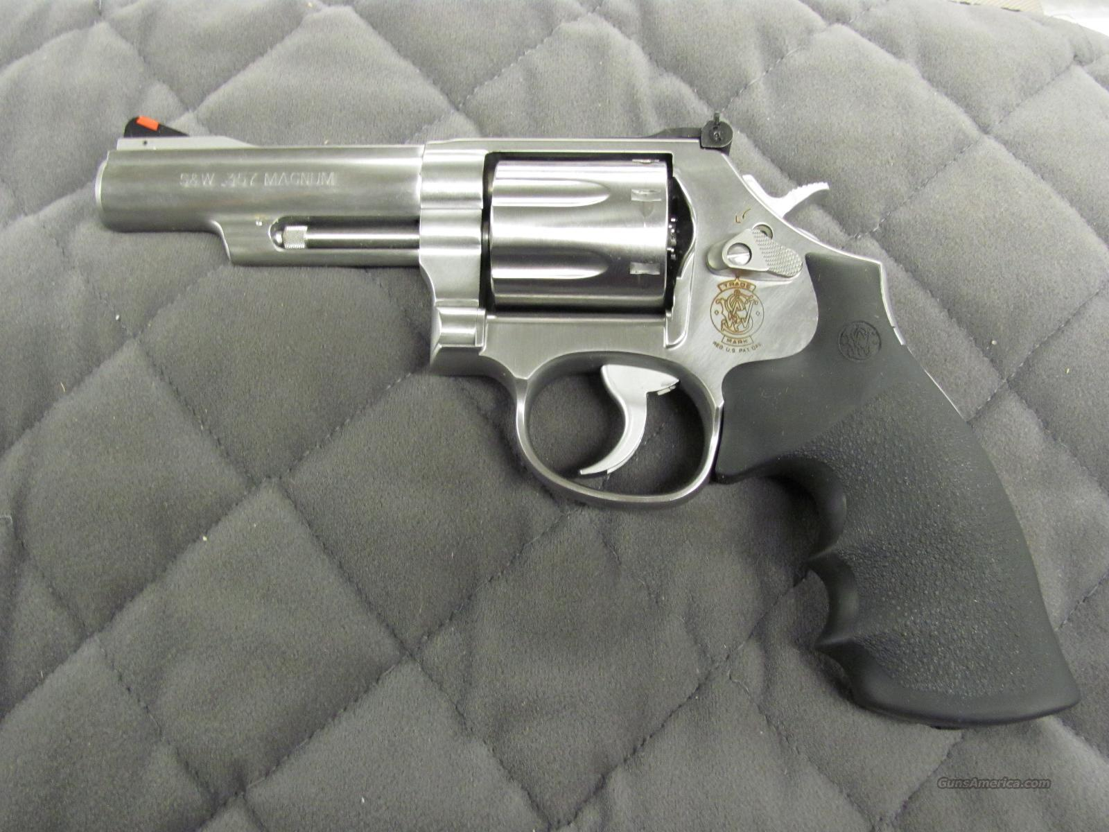 Smith & Wesson Model 620 357 Mag  **NEW**  Guns > Pistols > Smith & Wesson Revolvers > Full Frame Revolver