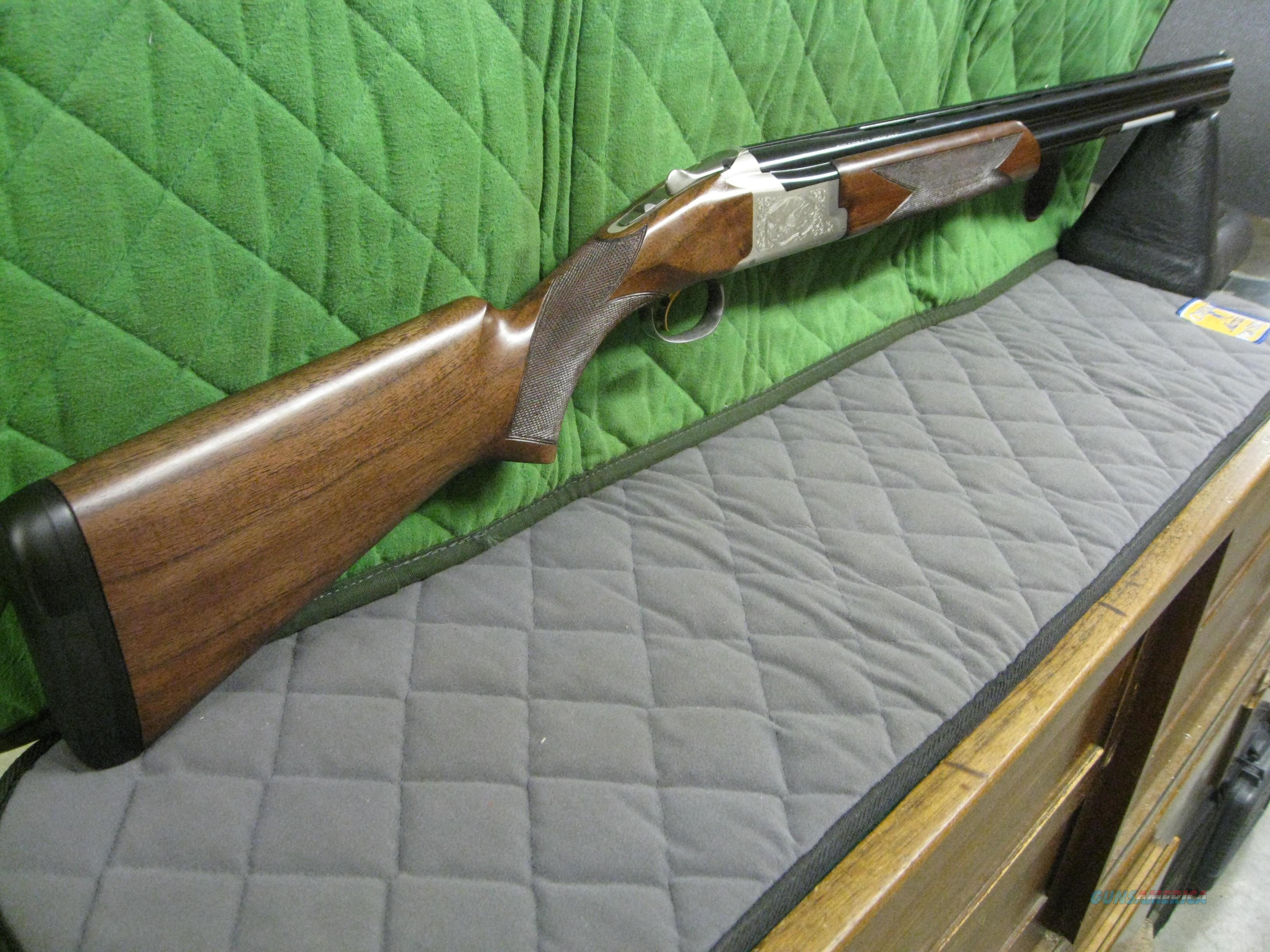 Browning Citori 725 Feather 12 Gauge 26 Inch  **NO CC FEES** 0135663005  Guns > Shotguns > Browning Shotguns > Over Unders > Citori > Hunting