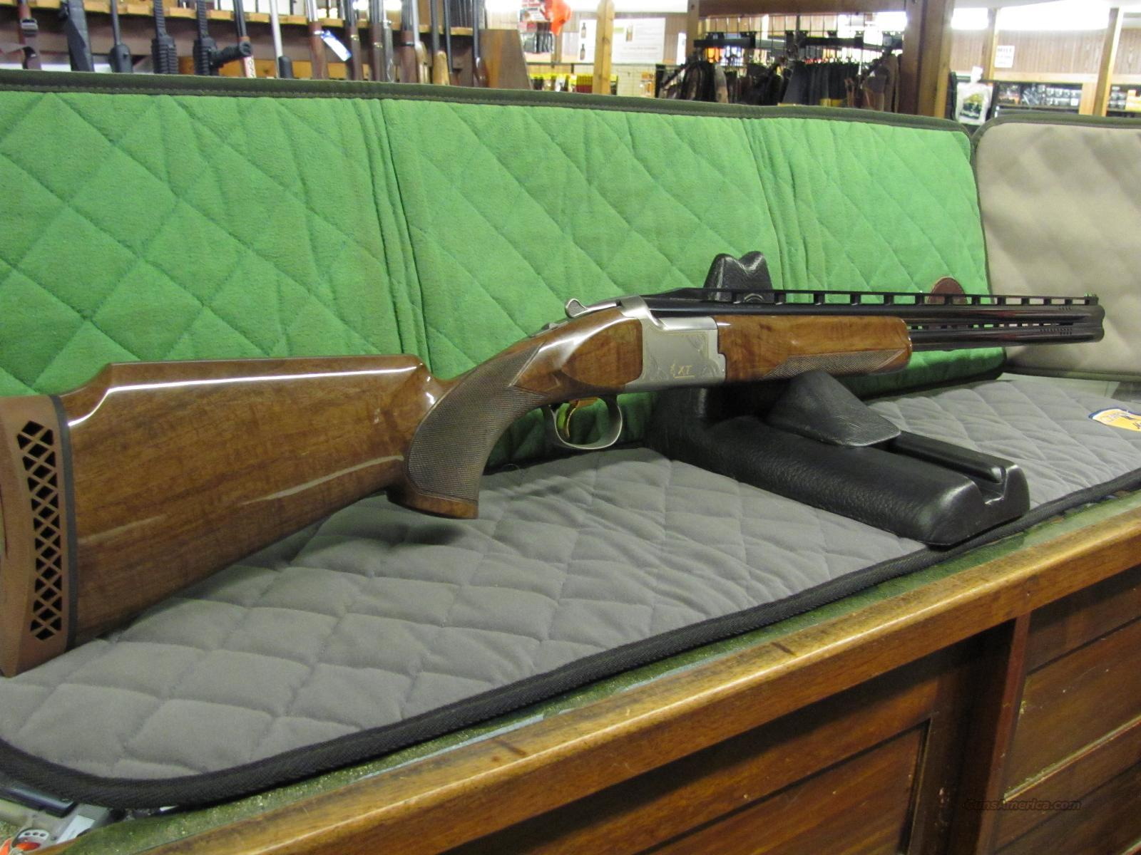 Browning Citori XT Trap Monte Carlo stock 30 inch  **NEW**  Guns > Shotguns > Browning Shotguns > Over Unders > Citori > Trap/Skeet