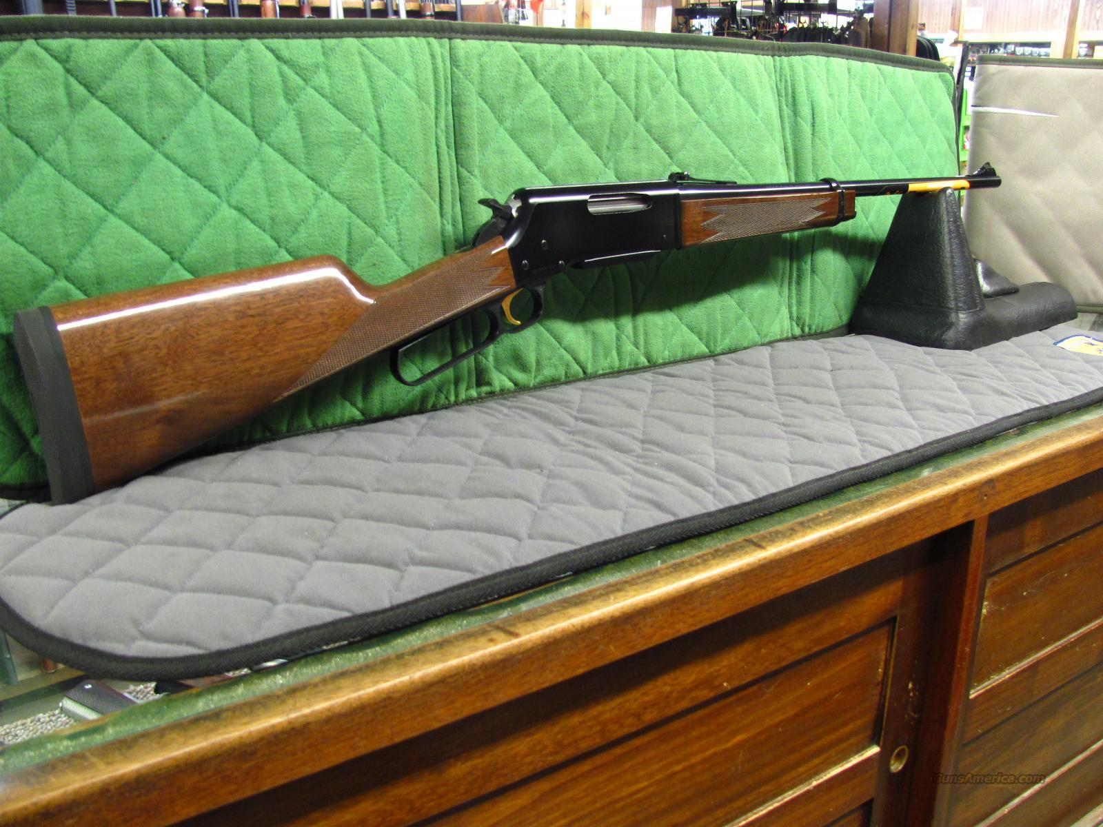 Browning BLR Lightweight '81 30-06 Spfld  **NEW**  Guns > Rifles > Browning Rifles > Lever Action