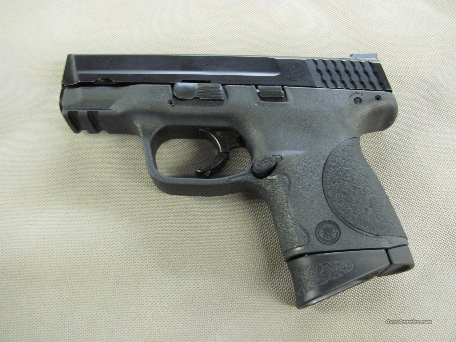 Smith & Wesson M&P 40c  **NEW**  Guns > Pistols > Smith & Wesson Pistols - Autos > Polymer Frame