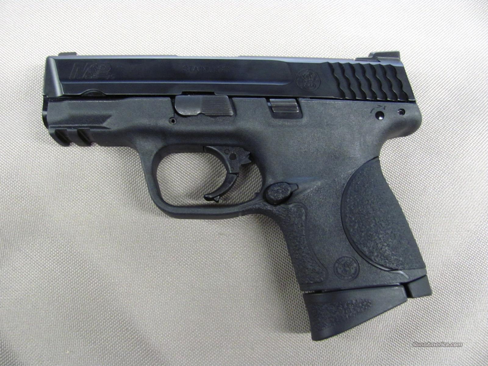 Smith & Wesson M&P 9c Talo 9 mm With XGRIP  **NEW**  Guns > Pistols > Smith & Wesson Pistols - Autos > Polymer Frame