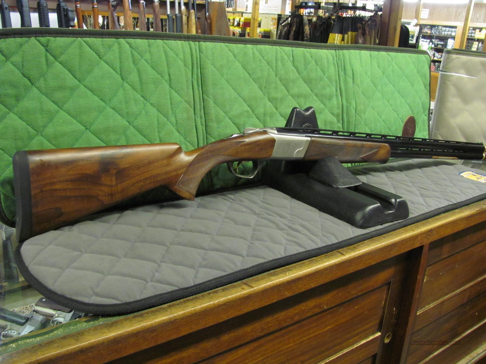 Browning Cynergy Classic Sporting 30 inch  PRICE REDUCED!!!  Guns > Shotguns > Browning Shotguns > Over Unders > Cynergy > Trap/Skeet
