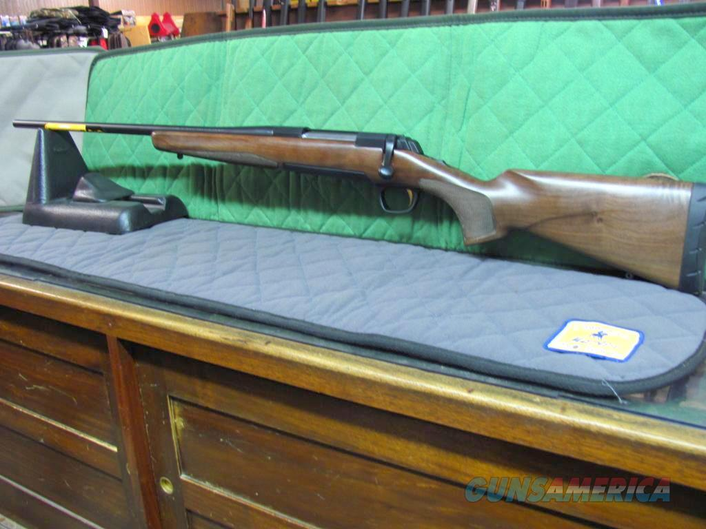 Browning X-Bolt Hunter 270 WSM Left Hand  **NEW**  Guns > Rifles > Browning Rifles > Bolt Action > Hunting > Blue
