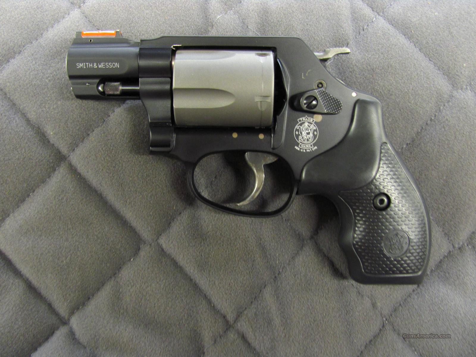 Smith & Wesson Model 360 PD 357 magnum  **NEW**  Guns > Pistols > Smith & Wesson Revolvers > Pocket Pistols
