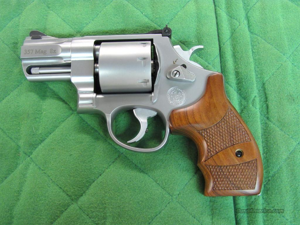 "Smith & Wesson Model 627 Performance Center 2 5/8"" 357 Mag  **NEW**  Guns > Pistols > Smith & Wesson Revolvers > Performance Center"