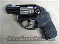 Ruger LCR - XS 38 Special +P  **NEW**  Ruger Double Action Revolver > SP101 Type