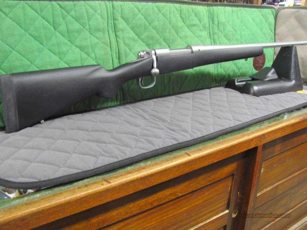 Winchester Model 70 Extreme Weather SS 300 WSM  **NEW**  Guns > Rifles > Winchester Rifles - Modern Bolt/Auto/Single > Model 70 > Post-64