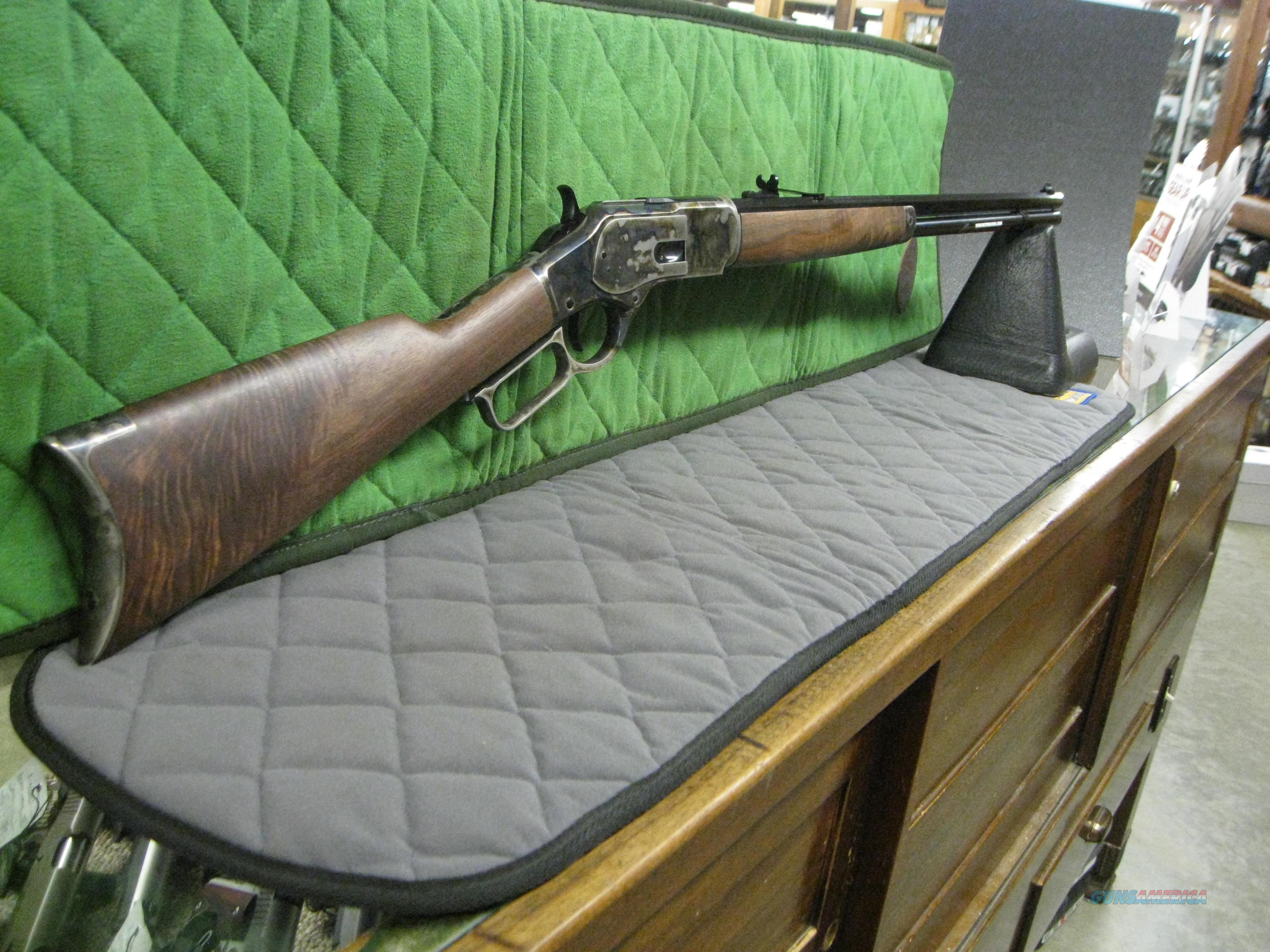 Winchester Model 1873 Sporter Gr. 3. .44-40  **NEW** 534217140  Guns > Rifles > Winchester Rifles - Modern Lever > Other Lever > Post-64