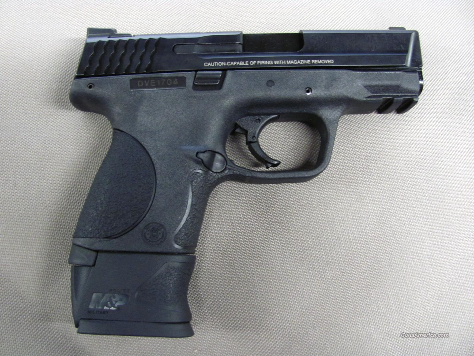 Smith & Wesson M&P 40c Talo 40 S&W With XGRIP ... for sale