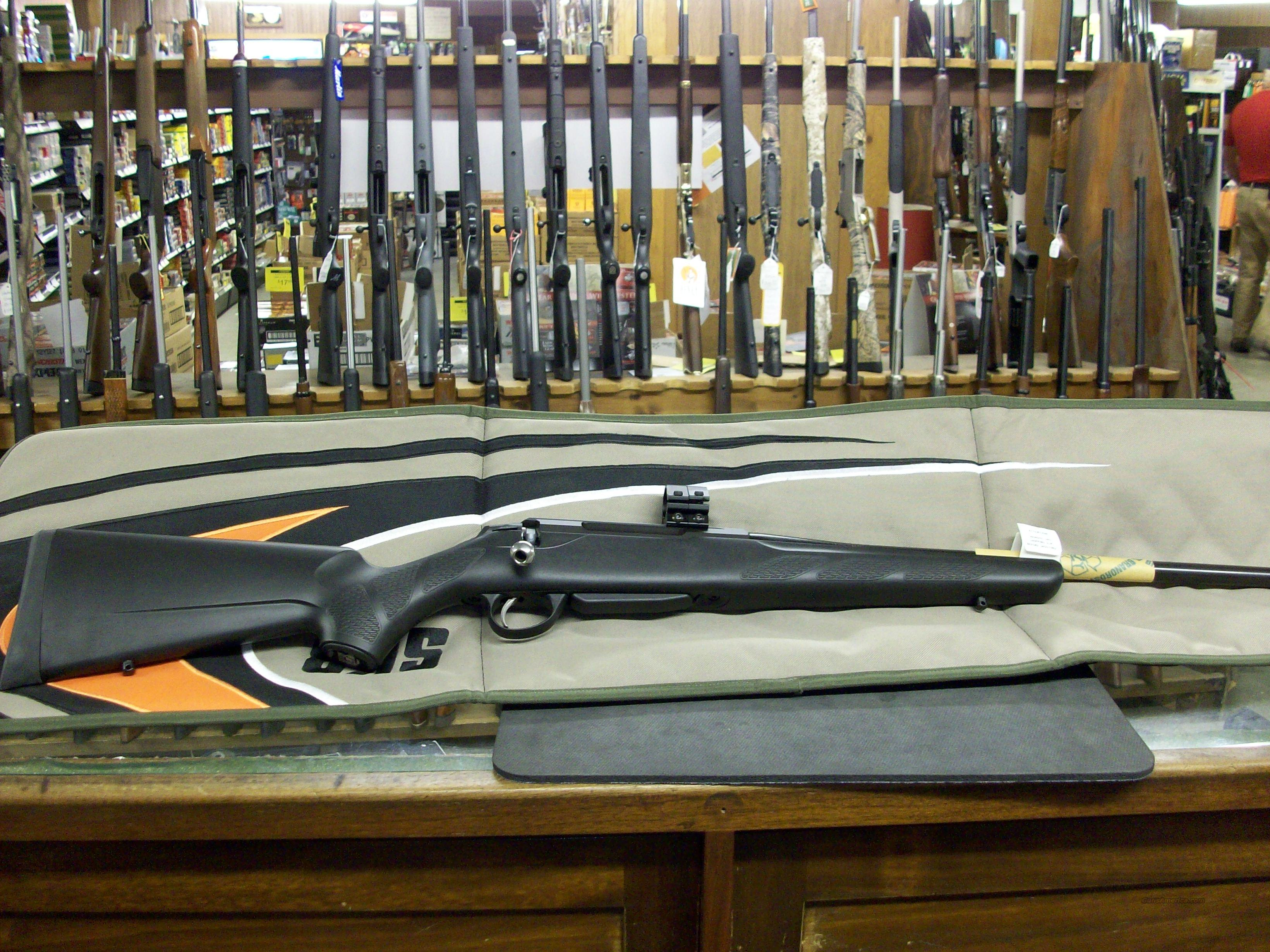 Tikka T3 Lite Synthetic 270 Win  **NEW**  Guns > Rifles > Tikka Rifles > T3