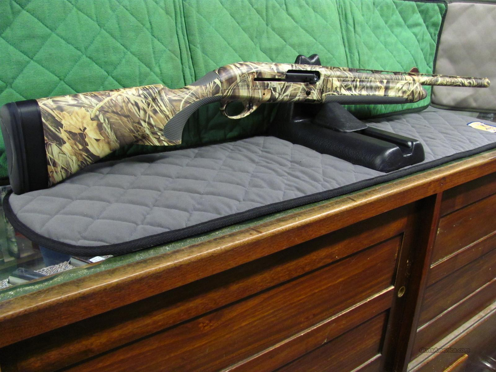 Beretta A391 Xtrema 2 Max - 4 Camo 28 inch SALE PRICED!!  **NEW**  Guns > Shotguns > Beretta Shotguns > Autoloaders > Hunting